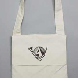 MOUNTAIN RESEARCH - Flapper Tote