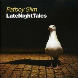 various artists - Late Night Tales - Fatboy Slim