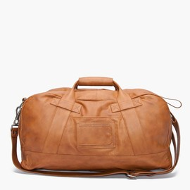 Maison Martin Margiela - Leather Duffle Bag