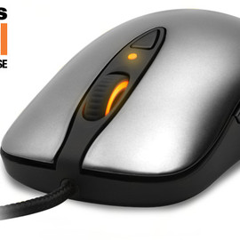 SteelSeries - SENSEI