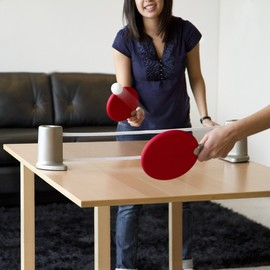 Umbra - Pongo Portable Ping Pong Game Set