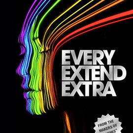 Sony Computer Entertainment - Every Extend Extra Playstation Portable PSP