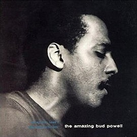 Bud Powell - Amazing Bud Powell Vol.2