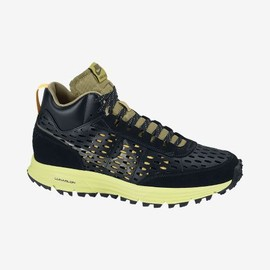 Nike - Lunar LDV Boot - Black/Vintage Green-Gold/Volt