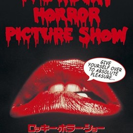 Jim Sharman - THE ROCKY HORROR PICTURE SHOW