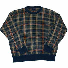 Gant Rugger - Vintage 90s Gant Sweater Mens Size Medium