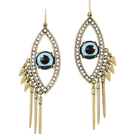 Lulu Frost - Icon Earring