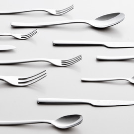 Ovale cutlery collection