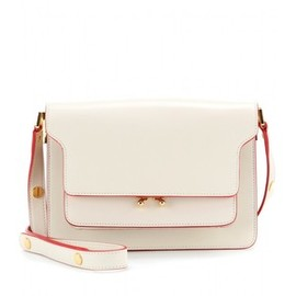 MARNI - Marni Leather Shoulder Bag