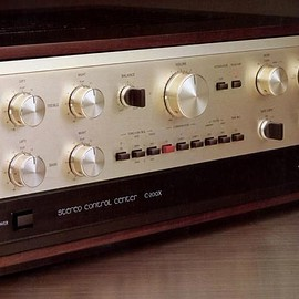 Accuphase - C-200X