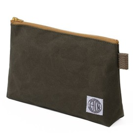 ENDS and MEANS - Travel Mini Pouch