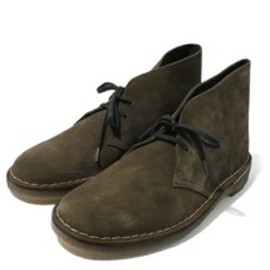 CLARKS - BEAUTY&YOUTH  MENS / <CLARKS> desertBYSP COLOR/ブーツ / ダークグリーン