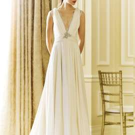 Jenny Packam - Wedding Dress