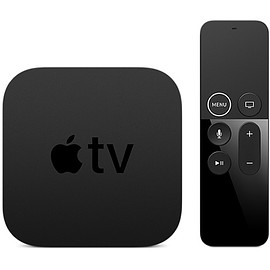 Apple - Apple TV(第4世代) 32GB [MR912J/A]
