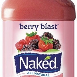 Naked - berry blast