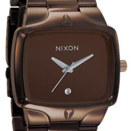 NIXON - PLAYER ALL BROWN / BROWN