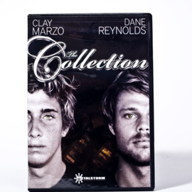 Dane Reynolds, Clay Marzo - The Collection