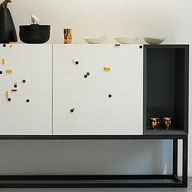 LEGO - Compatible Furniture
