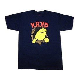 KROOKED - SHRIPPER (Navy)
