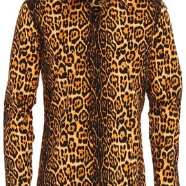 Givenchy - Leopard Shirt