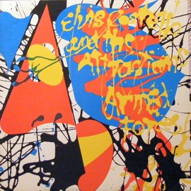 ELVIS COSTELLO AND ATTRACTIONS - ARMED FORCES (U.S.)