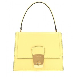 miu miu - SS2014 LEATHER TOTE