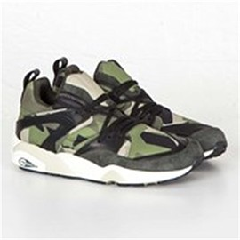 PUMA, Sneakersnstuff - Blaze Of Glory - Swedish Camo