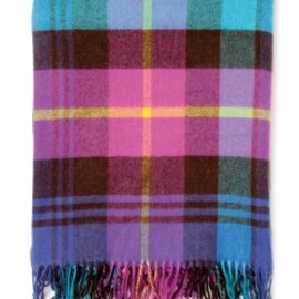 AVOCA - lamswool throw
