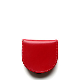 Whitehouse Cox - S5761 TRAY PURSE/Red