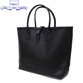Heritage Leather - Leather Tote Bag