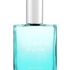CLEAN - Clean Simply Soap (クリーン シンプリーソープ) 2.14 oz (60ml) EDP Spray by Clean for Women