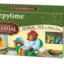 Celestial Seasonings - Sleepytime