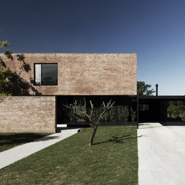 Vincent Van Duysen - House in Spain