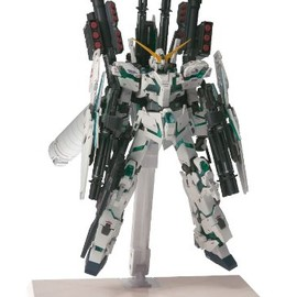 BANDAI - GUNDAM FIX FIGURATION NEXT GENERATION フルアーマーユニコーンガンダム