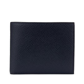 SMYTHSON - Panama Wallet with Pass Case