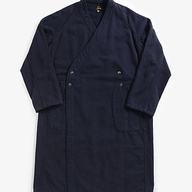 NEEDLES - Samue Coat / Navy