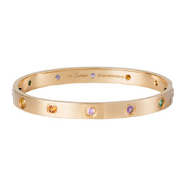 Cartier - Sweet Somethings - cartier love bracelet8
