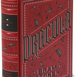 Bram Stoker - Dracula (Barnes & Noble Leatherbound Classics Series)