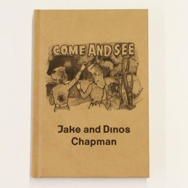 Jake & Dinos Chapman - Come&See(signed exhibition catalogue)