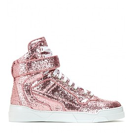 GIVENCHY - Tyson high-top sneakers