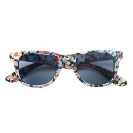 MONOPRIX - Flower Sunglasses