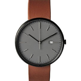 A minimalist watch design.