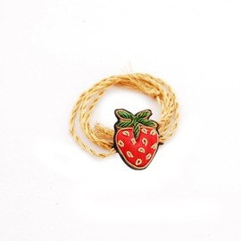 Sophia 203 - Strawberry Bracelet