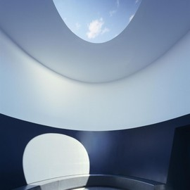 James Turrell - The Color Inside, University of Texas, Austin