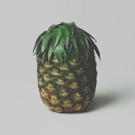 Brock Davis - Emo pineapple.