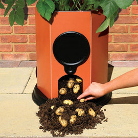 potato-planter