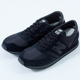 NewBalance - NewBalance for MH