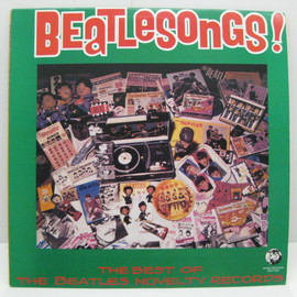 Various Artists - BEATLESONGS!: A Collection of Beatles Nouvelties Volume 1