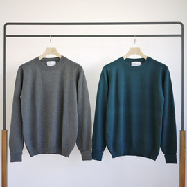 ALLEGE - Standard Pull Over Knit