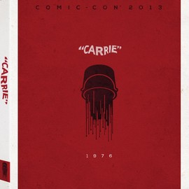 Brian De Palma - Carrie: Limited Edition Comic-Con 2013 Packaging [Blu-Ray]